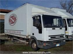 IVECO EUROCARGO 75E15  used