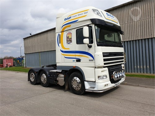 65a2b8dd66 Used Trucks for sale in the United Kingdom - 27 Listings