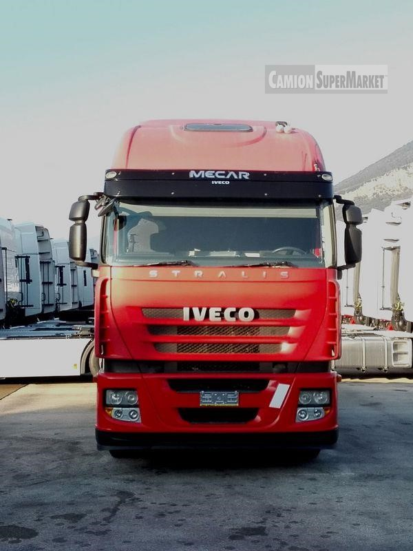 Iveco STRALIS 500 #Used