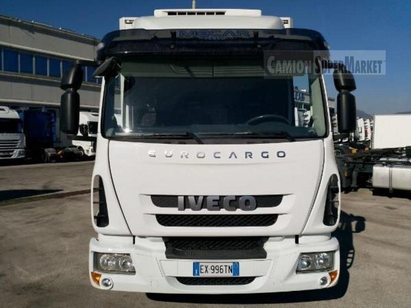 Iveco EUROCARGO 80E22 #Used