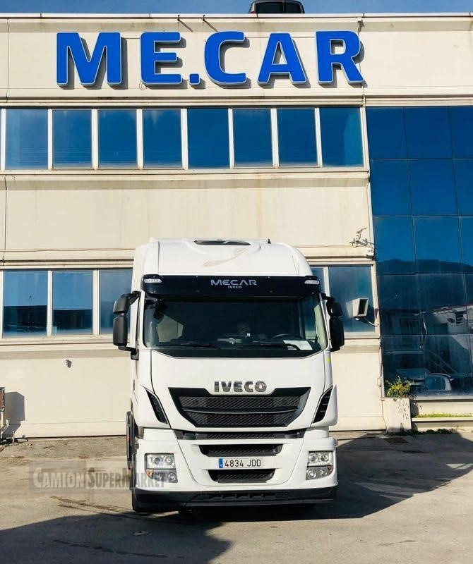 Iveco STRALIS 460 #Used