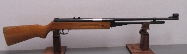Chinese Under Lever  177 Air Rifle | United Country Musick