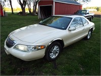 Online Only Vehicle Auction
