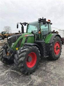 FENDT Farm Equipment For Sale - 528 Listings   TractorHouse com