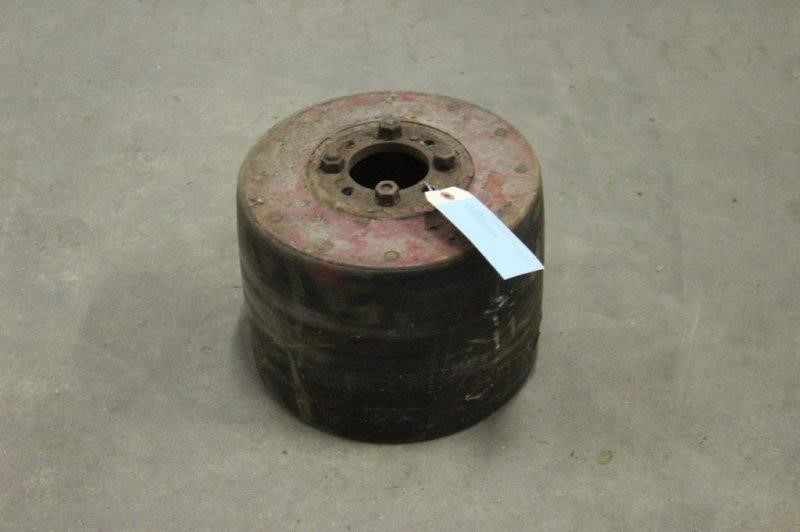 Belt Pulley for Farmall H or M | Smith Sales LLC