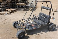 2-Seat Go Cart Power Sport 6HP Tecumseh | Smith Sales LLC