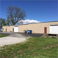 #24-Commercial Building in Rosamond, IL