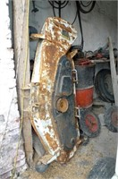 Havetraktor, Cub Cadet 1250 Hydrostatic | Campen Auktioner A/S