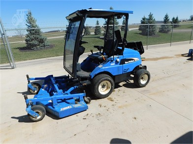 New Holland Farm Equipment For Sale In Fort Recovery, Ohio - 746