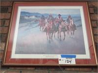 Chico Estate Auction