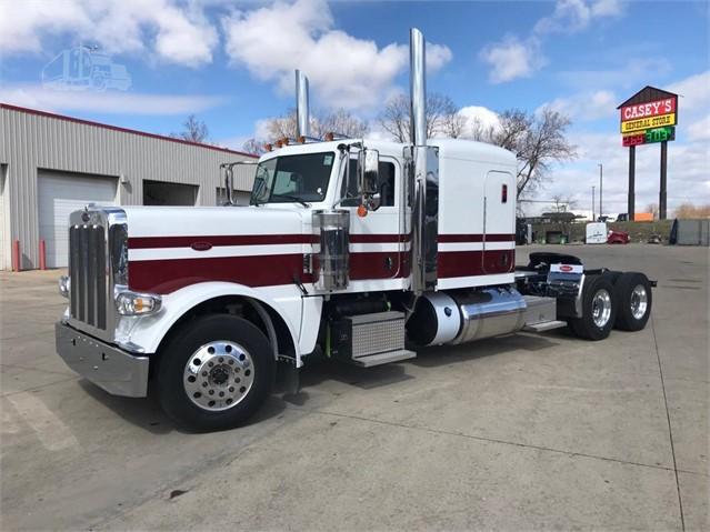 2020 PETERBILT 389 For Sale In Davenport, Iowa | www