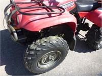 2000 Yamaha ATV