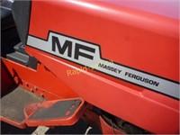 Massey Ferguson 1655