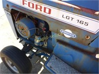 Ford LGT 165