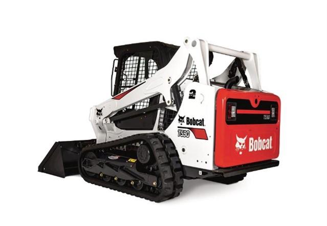 2019 bobcat t590
