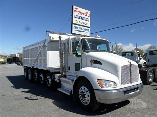 Trucks & Trailers For Sale By POWELLS TRUCK & EQUIP - 30