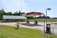 Horntown General Store Online Only Auction