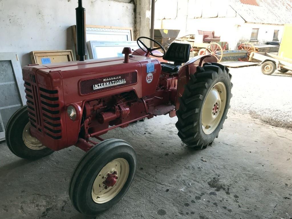 Traktor dating hjemmeside