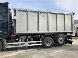 Volvo Fh540  used