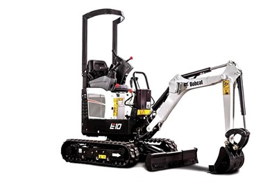 Construction Equipment For Sale By Sandhills ShowRoom - Bobcat - 36