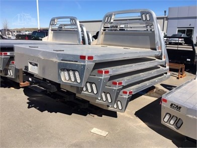 Flatbed Truck Bodies Only For Sale - 311 Listings