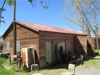 2 Acres, House, Shop in Chubbuck