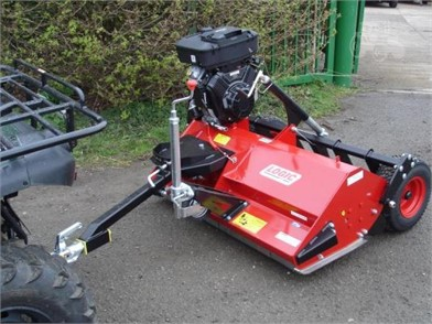 LOGIC Stalk Choppers/Flail Mowers For Sale - 2 Listings