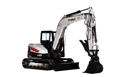 Construction Equipment For Sale By Sandhills ShowRoom - Bobcat - 36
