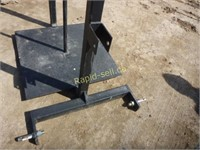 3 Point Hitch Spooler