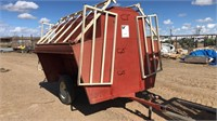 19th Annual Spring Fever Machinery Auction