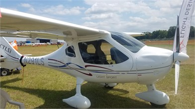 FLIGHT DESIGN Aircraft For Sale - 7 Listings   Controller