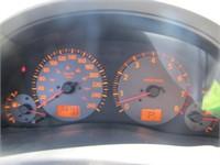 2004 INFINITI G35 168749 KMS