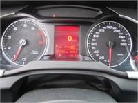 2011 AUDI A4 229456 KMS