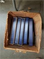 Box of wall plates