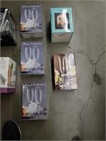 Miscellaneous glass sets