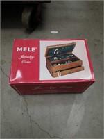 Mele jewelry case
