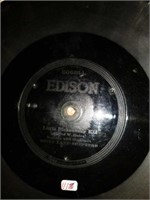 Edison record Little Pickanny Kid