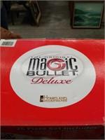 Magic bullet Deluxe