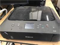 Canon Pixma Scanner