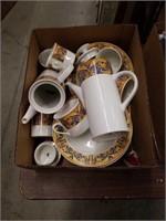 Box of China by Lynns