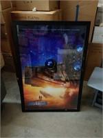 Valerian movie poster