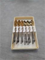 Set of spoons mk 875
