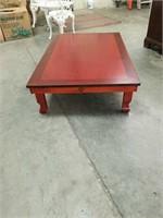 Asian chow table/Tea table