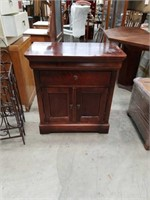 Small cabinet by Carlisle collection