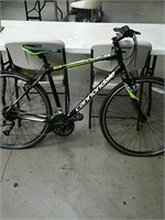 Cannondale bike 9 speed