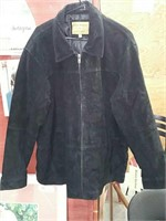 New jacket with tags Boston Harbor outdoor wear