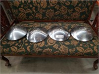 Lot of 4 VW  hubcaps