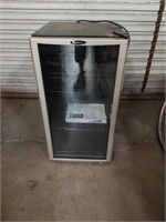 Wine cooler by Danby