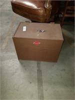 Hercules lock Box