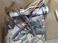 Commercial Heating, Industrial Blower Fan